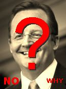  NO! Robert Gibbs