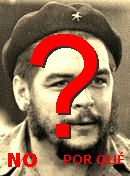  NO! Che Guevara