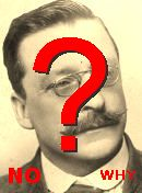 NO! Arthur Griffith