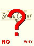NO! BC Social Credit
