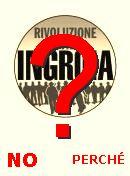 NO! Rivoluzione Civile