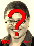 NO! Karen Bass