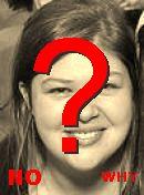 NO! Rebecca Blaikie