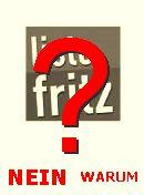 NO! Liste Fritz