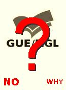 NO! GUE/NGL