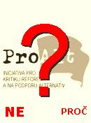 NO! ProAlt