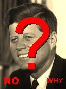 NO! Kennedy
