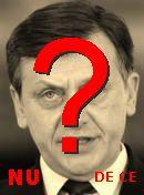 NO! Crin Antonescu