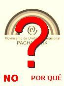 icon  Movimiento de Unidad Plurinacional