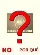 NO! Alianza Social