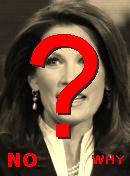 NO! Bachmann