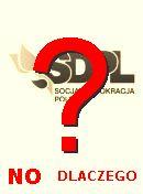 NO! SDPL