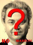 NO! Geert Wilders