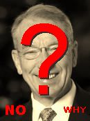  NO! Grassley