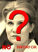 NO! Thorning-Schmidt