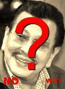 NO! Joseph Estrada
