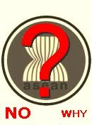  NO! ASEAN