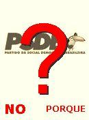 NO! PSDB (Brasil)