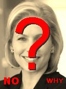  NO! Gillibrand