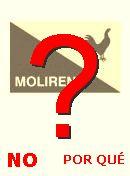 NO! MOLIRENA