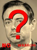 NO! Bart De Wever
