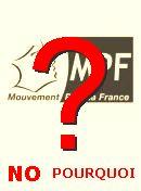 NO! MPF