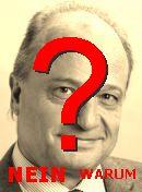 NO! Filippo Leutenegger