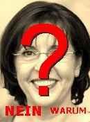 NO! Andrea Ypsilanti