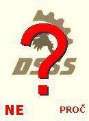 NO! DSSS