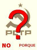 NO! PCTP/MRPP