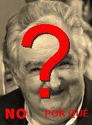 NO! José Mujica
