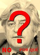 NO! Luis Alberto Lacalle