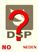 NO! DSP