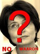NO! Marianne Thyssen