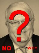  NO! Sensenbrenner
