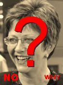 NO! Diane Finley