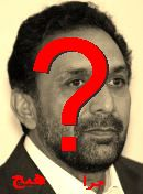 NO! Zia Massoud