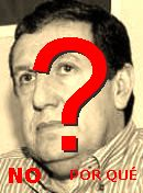 NO! Ramón Puerta