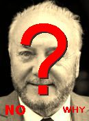NO! George Galloway