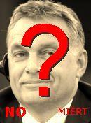 NO! Viktor Orbán