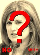  NO! Rona Ambrose
