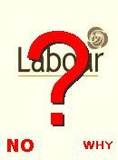 NO! Labour