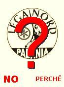 NO! Lega Nord