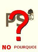 NO! Parti Socialiste