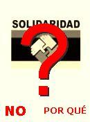 NO! Partido Solidaridad