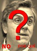 NO! Pablo Longueira