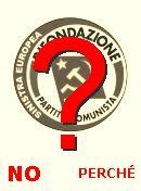 NO! Rifondazione Comunista