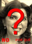 NO! Ivonne Ortega Pacheco