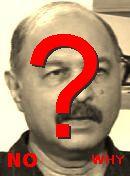NO! مشاہد حسین سید