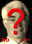 NO! Alistair Darling